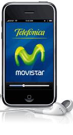 iPhone na Espanha