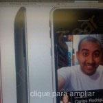 Imagens do iPhone 2.0