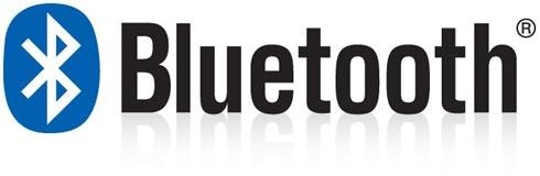 Bluetooth do iPhone