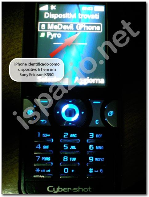 desbloquear bluetooth iphone