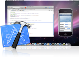 SDK no MacOS X