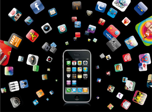 15 mil aplicativos baixados