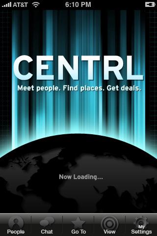MyCentrl: outro aplicativo idiota