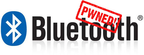 Bluetooth Pwned!