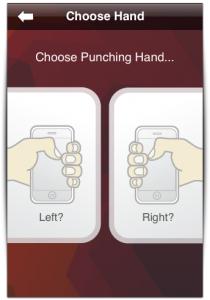 Punch-O-Meter