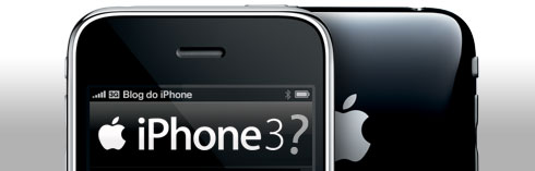 iPhone 3 ???