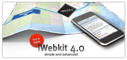 iWebkit 4.0