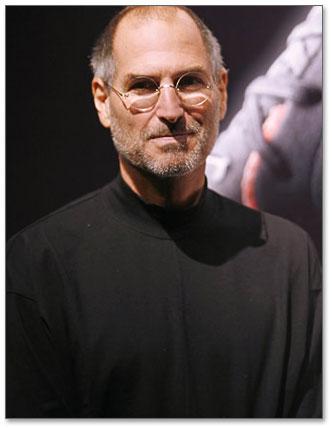 Steve Jobs, o homem que nos trouxe o iPhone