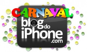 Carnaval Blog do iPhone