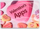 Dia dos namorados na App Store
