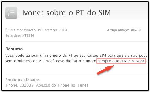 Ivone3G seria um futuro iPhone??? :)