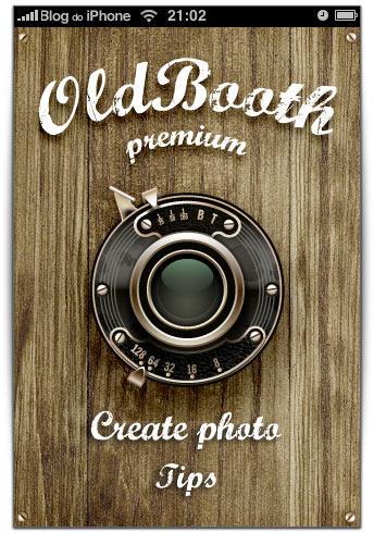 OldBooth Premium