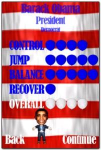 Obama é um dos mais fortes