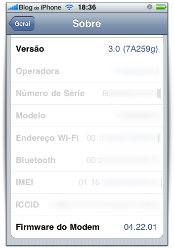 Firmware 3.0 beta 2