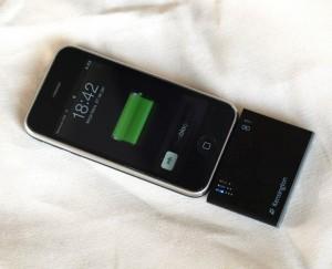 Mini battery pack Kensington