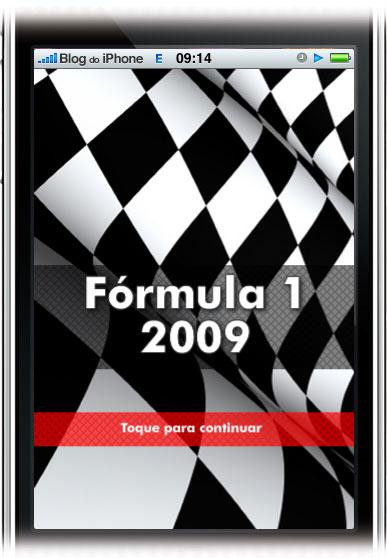 Formula 1 2009 BR