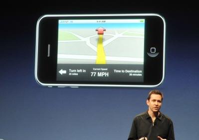GPS navegação