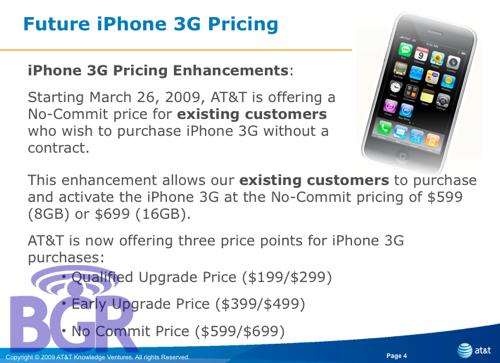 iPhone sem contrato
