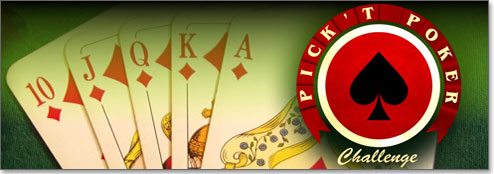 Pick'T Poker