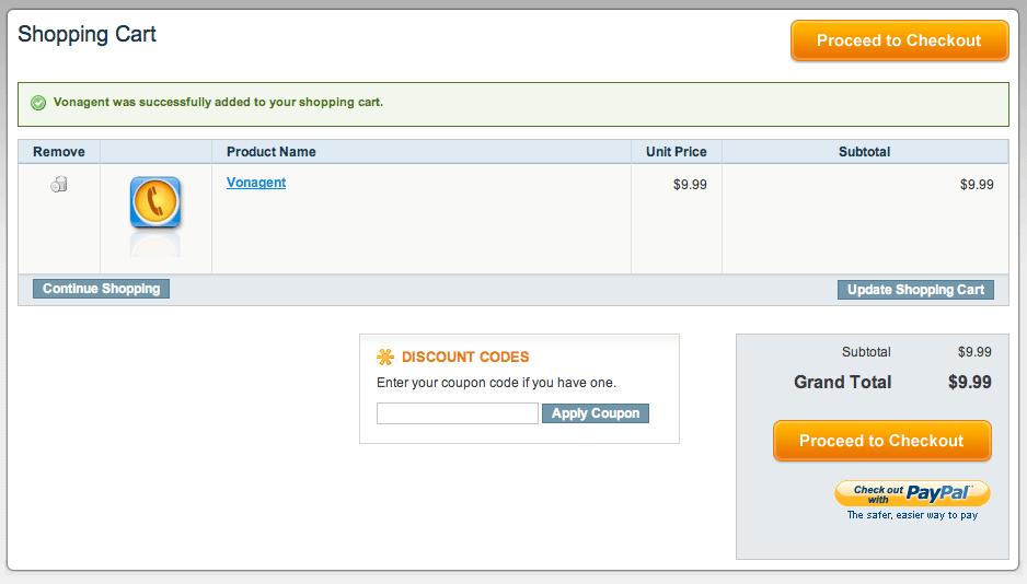 Pague com sua conta PayPal