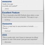 Sistema de comentários