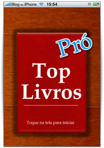 Top Livros Pro
