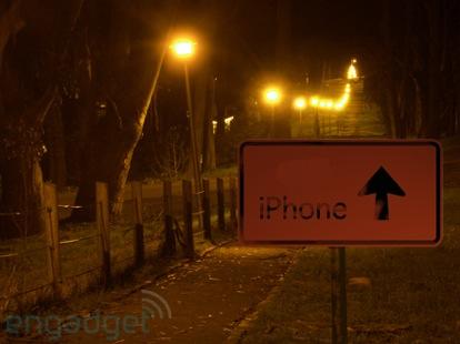 Novo iPhone já em produção