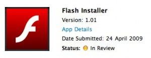 Flash Installer