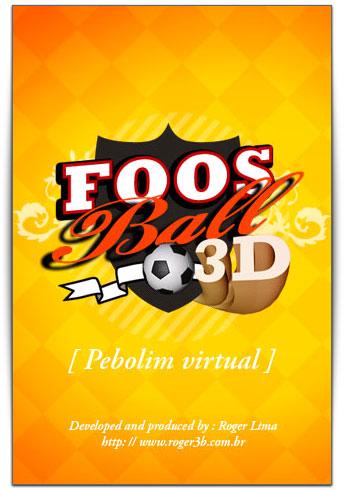 FoolsBall 3D