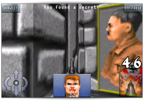 Salas secretas