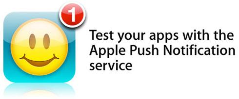 Push Notification liberado