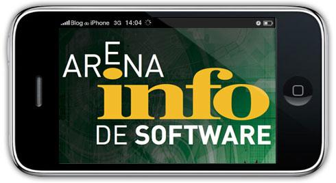 Arena Info