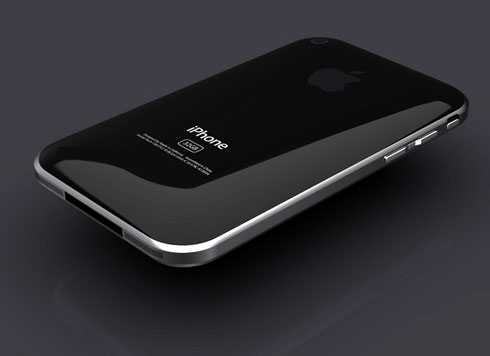 iPhone Unibody