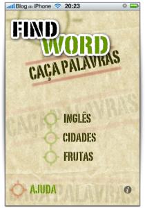Find Word