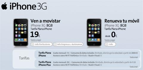 19 eurinhos o iPhone