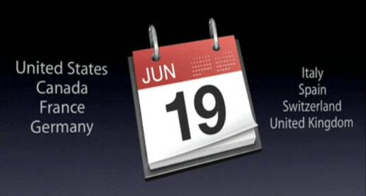 19 de junho
