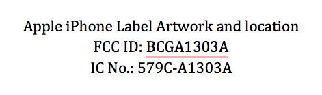 Registros da FCC
