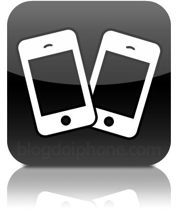 Compartilhamento de aplicativos