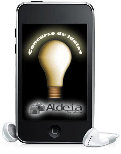 Concurso de Ideias Aldeia Tecnologia