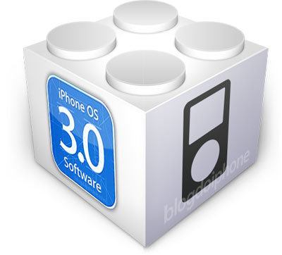 Versão final do iPhone OS 3.0 será liberada nesta segunda-feira