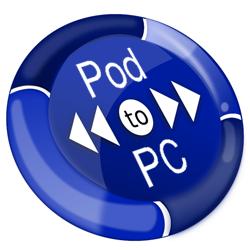 Pod to PC