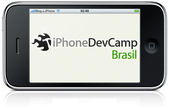 iPhone DevCamp Brasil