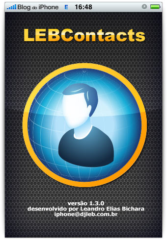 LEBContacts