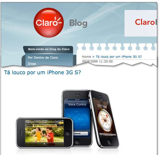 ClaroBlog