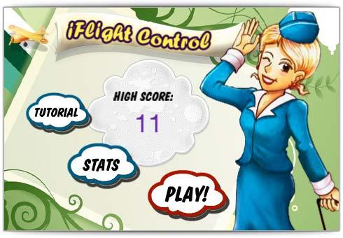 iFlight Control