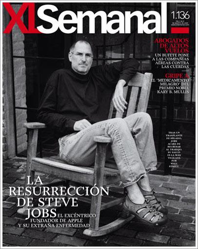 Entrevista com Steve Jobs
