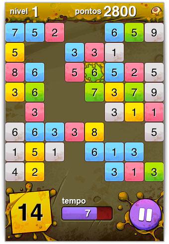 Math Zumbie BR