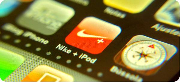 Nike + iPod