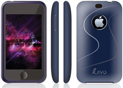 Capa iPod touch