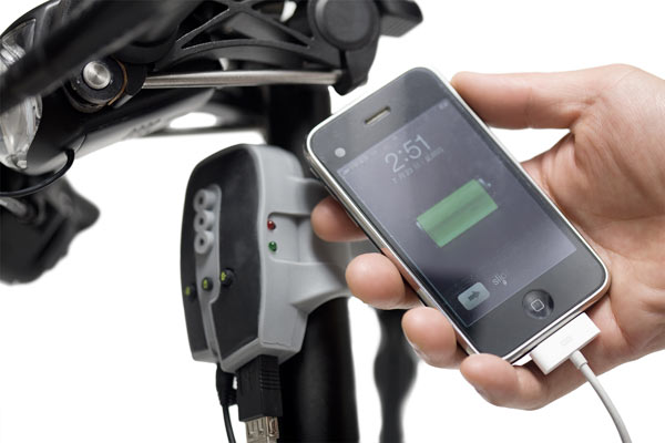 BioLogic FreeCharge carrega seu iPhone